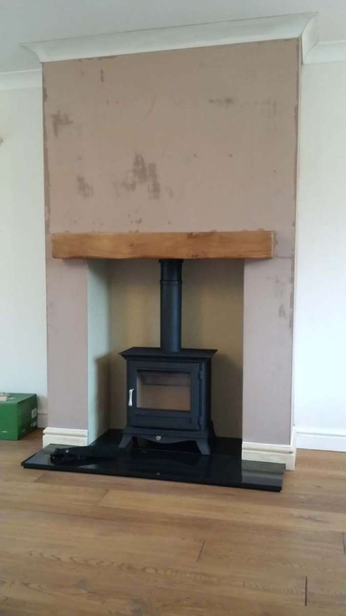 Chesney Beaumont Central Stoves