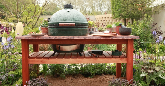fornetto outdoor wood fired oven and smoker