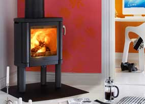 wood only stoves